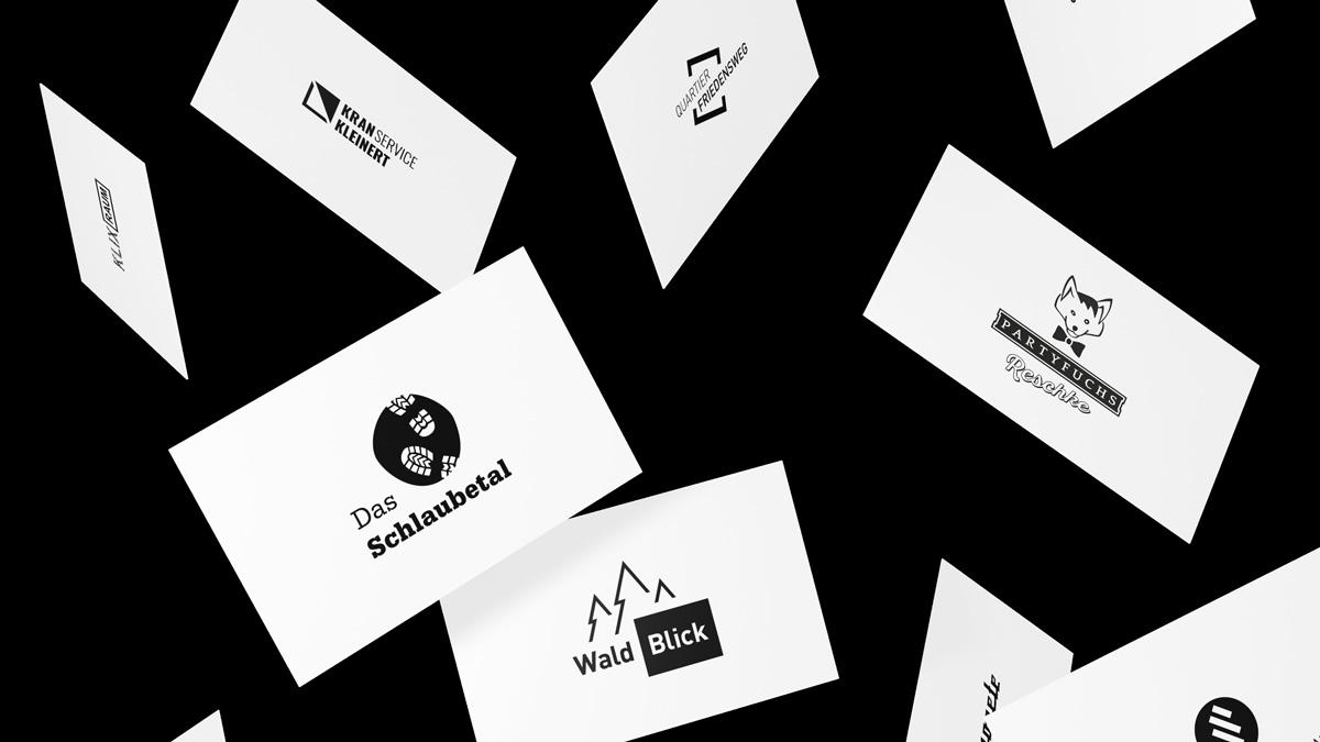 Teaser Werk »Logos, Signets, Bildmarken«