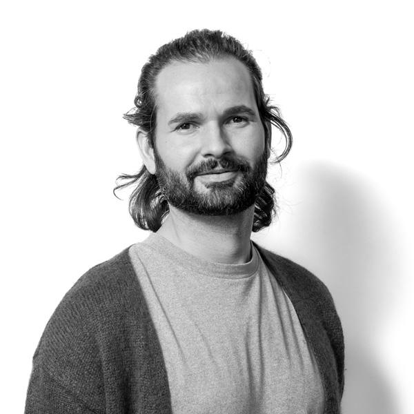 Portrait »Martin Schmidt« von FORMWERK Eisenhüttenstadt – Agentur für Markenkommunikation