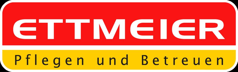 Logo »Ettmeier – Pflegen und Betreuen« Eisenhüttenstadt
