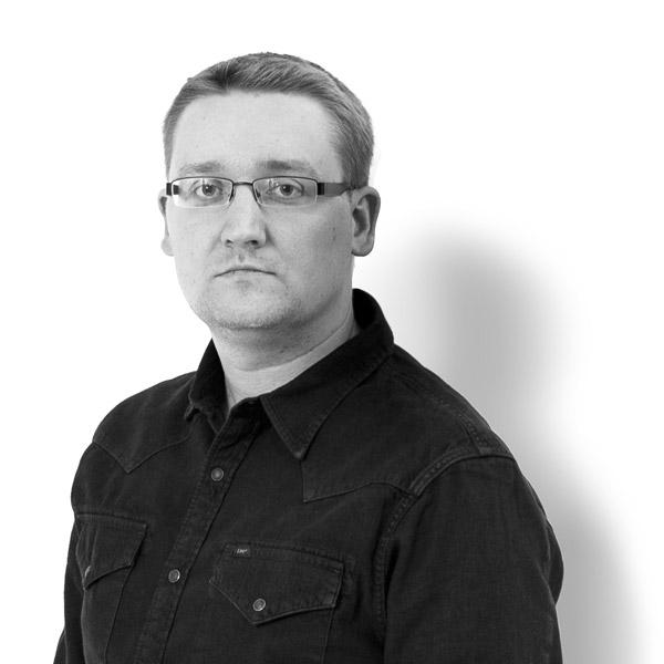 Portrait »Felix Hoberg« von FORMWERK Eisenhüttenstadt – Agentur für Markenkommunikation
